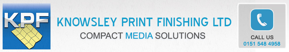 Knowsley Print Finishing, KPF, Kirkby, Liverpoool, Compact Media Solutions, Merseyside, Warrington, Print Finishers, Skelmersdale, Z Card Folding, Southport, Pharmaceutical Folding, Wirral, Miniature Folding, Liverpool